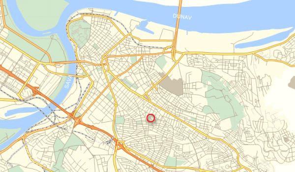 Plan Lokacije